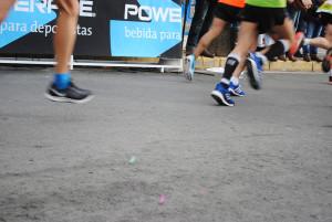 Media Maratón Santa Pola