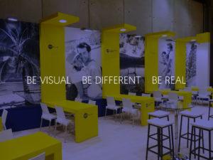 Interiorismo Comercial Studio 17