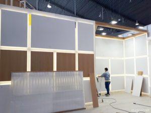 montaje de stands - studio17