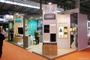 stand de diseño - Bras del Port - studio17